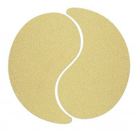 Патчи для глаз омолаживающие с золотом и улиточным муцином AYOUME GOLD+SNAIL EYE PATCH 1,4г*60