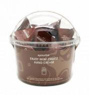 Набор кремов для рук шоколад AYOUME ENJOY MINI CHOCO HAND CREAM set 200шт