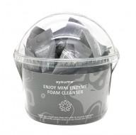 Пенка энзимная для умывания AYOUME ENJOY MINI ENZYME FOAM CLEANSER set 3гр*200шт